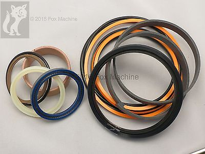 Hydraulic Seal Kit For John Deere 310d Backhoe Boom Cylinder