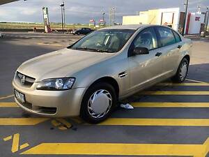 Duel fuel Holden Commodore 2007 Brunswick West Moreland Area Preview