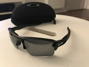 Authentic Oakley Flak 2.0 Polarized Sunglasses