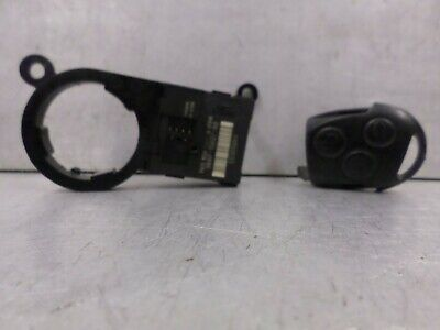 Ford KA Mk1 Ignition Key Reader Transponder Ring & Key Fob 98AP15607AB