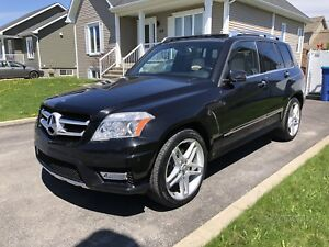 2011 AMG Styling Package GLK350 4matic