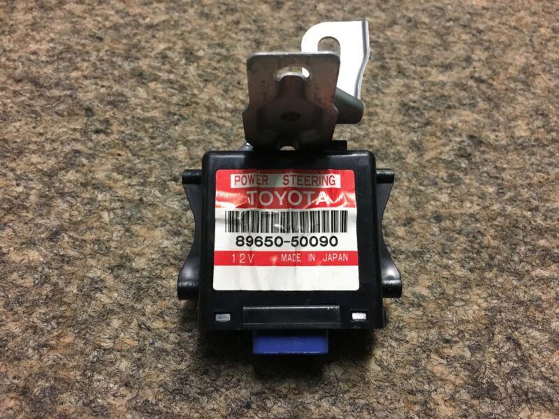 LEXUS LS400 POWER STEERING MODULE 89650- 50090
