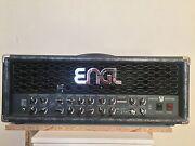Engl guitar amp valve 100w Richmond Yarra Area Preview