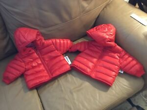 NWT Old Navy winter jackets