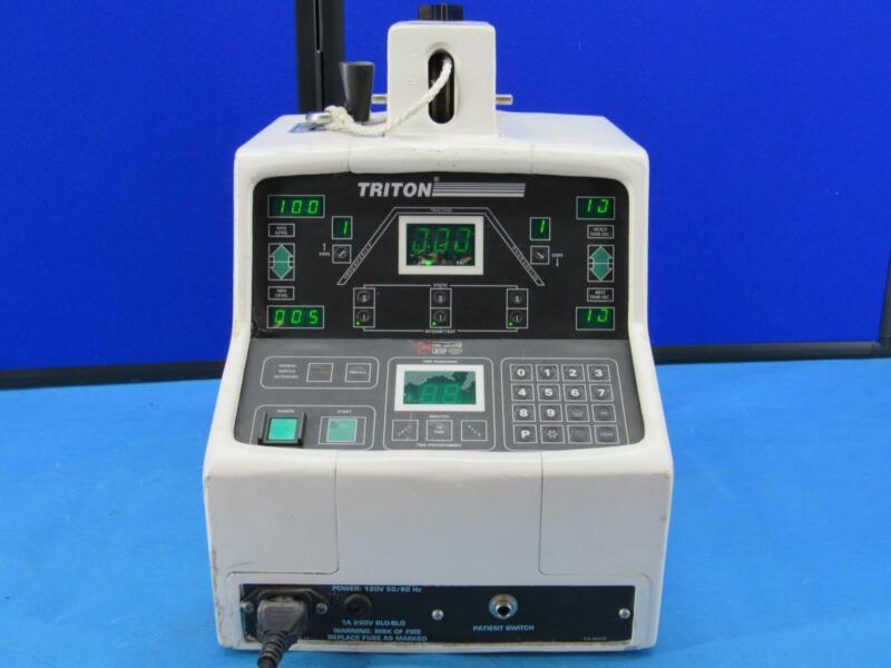 CHATTANOOGA Triton MP-1 Traction Device #7
