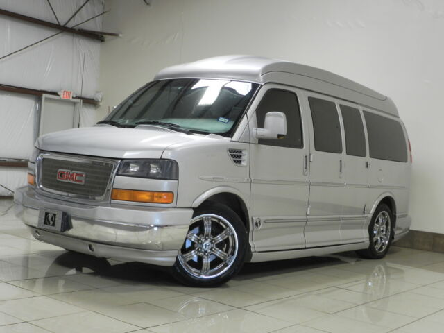 Image 1 of GMC: Savana CONVERSION…
