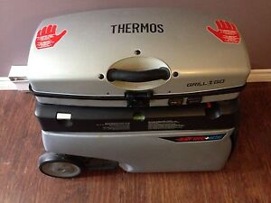 Thermos fire & ice