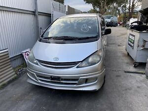 Toyota estima 02 ACR30 ACR40 dismantling Kingswood Penrith Area Preview