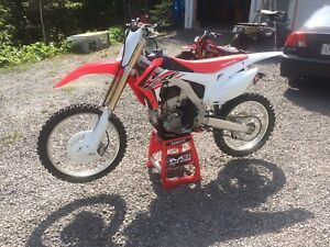 Looking for a cheap motocross bike