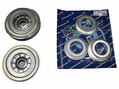 New   Grundfos 345200 Repair Kit Cr30  6 8 Stages
