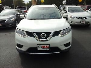 2014 NISSAN ROGUE S- BLUETOOTH, SATELLITE RADIO, SPEED CONTROL,