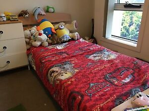 Complete kids room bedroom set up for grab Glenmore Park Penrith Area Preview