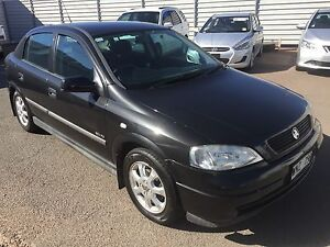 2001 Holden Astra Hatchback Whyalla Whyalla Area Preview