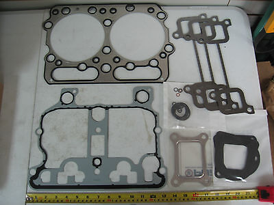 Single Head Gasket Set for a Cummins N14 Celect Plus. PAI # 131720 Ref.# 4089372 segunda mano  Embacar hacia Mexico