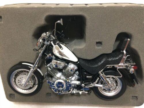 SCHUCO 1989-1993 Yamaha Virago XV 1:10 Diecast Collectible NEW IN BOX