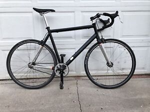Giant track style single speed - $250obo
