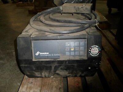 Domino Codebox 2 Auto Inkjet Code Printer