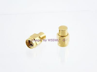 Sma 50 Ohm Load Termination - Sold By W5swl