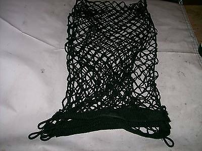 1998-2004 CADILLAC SEVILLE STS SLS FACTORY CARGO NET WITH RETAINERS