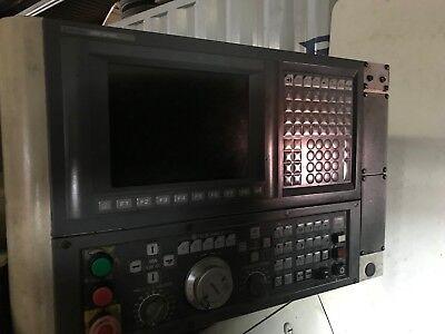 Okuma L1060 Cnc Lathe