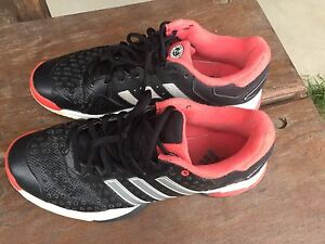 Adidas Tennis Shoes Yamanto Ipswich City Preview