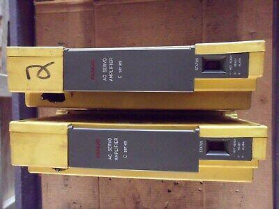 Fanuc Servo Amplifier A06b-6066-h006