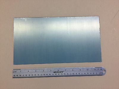 Petg Clear Thermoforming Vacuforming Blanks Plastic Sheets .080 X 7 X 12