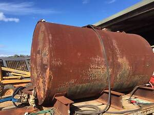 3000 Litre Water Tank Port Lincoln Port Lincoln Area Preview