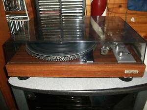 hitachi turntable ps-48