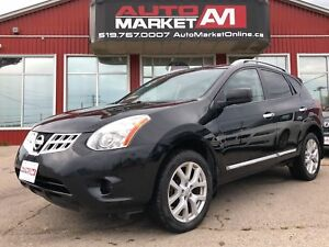 2011 Nissan Rogue SL, AWD, Leather, WE APPROVE ALL CREDIT