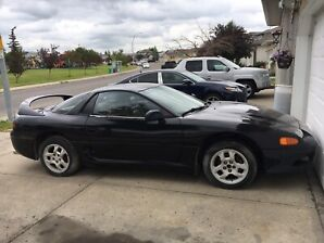 1997 Mitsubishi 3000gt PRICE DROP