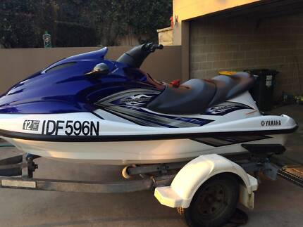 Yamaha wave runner XLT 1200 Sutherland Sutherland Area Preview