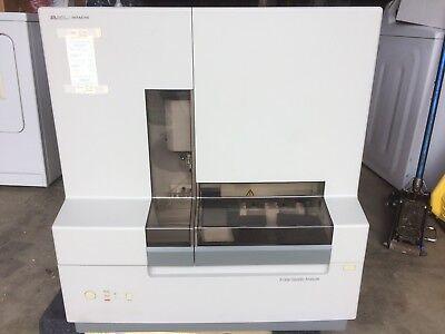 Dec 2008 Abi Original 3130xl Dna Sequencer Analyzer 1 Yr Warranty Not Upgrade