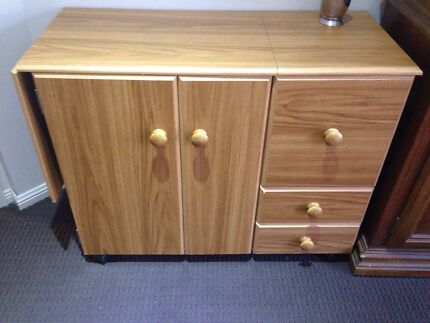 Sewing machine cabinet Upper Coomera Gold Coast North Preview