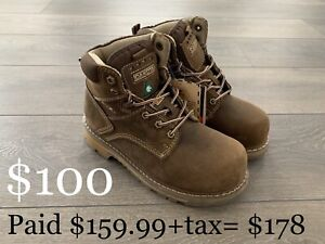 14e65c2d30 Brand new DAKOTA women s size 8 Mackenzie work boots