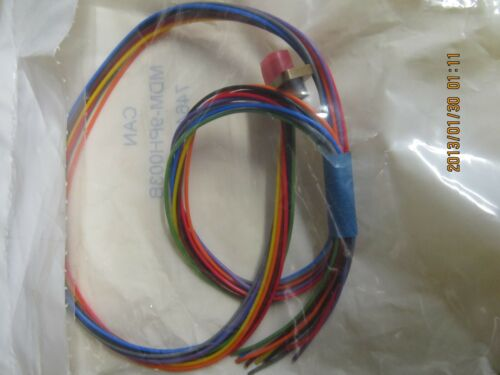 MDM-9PH003B ITT CANNON - MICRO CONNECTOR