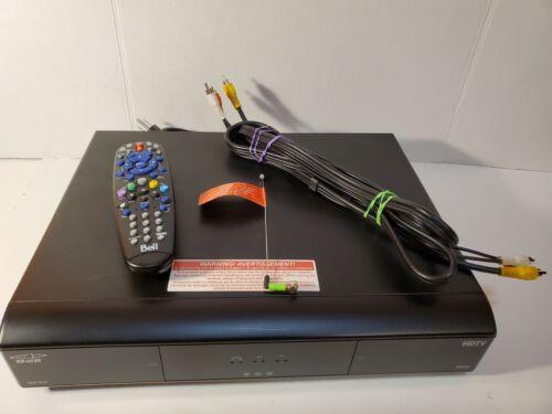 Bell TV Expressvu 9242 HD Dual Tuner PVR satellite receiver