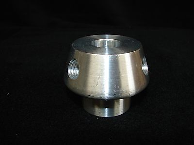 New Genuine Milwaukee 43-78-0260 Handle Hub For Electromagnetic Drill Press
