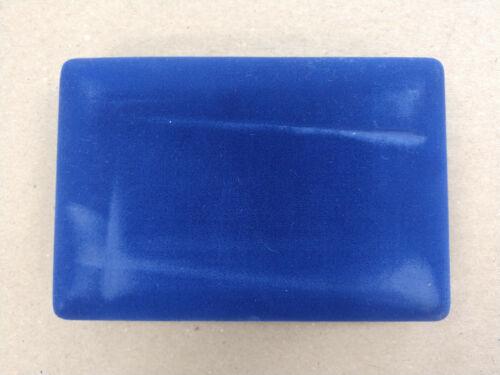 1983 Fiji Proof Set in Blue Felt Covered Presentation Box-Only 3000 Sets Made