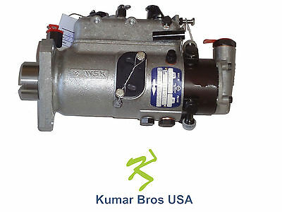 1447267M1 New Massey Ferguson Tractor Fuel Injection Pump 175 180 255 261 270 +