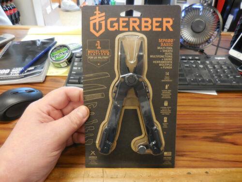 Gerber MP600 Needlenose Multi-Tools (AX)