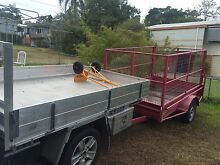 MAN WITH UTE AND TRAILER South Brisbane Brisbane South West Preview