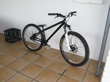 "NORCO Two50 - 26"" Street/Park/Dirt Bicycle - Custom built Castle Hill Townsville City Preview"