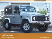 Land Rover Defender 90 TD4 Station Wagon S *1.HD* 25000 KM*