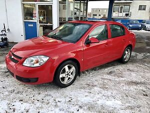 2008 Chevrolet Cobalt LT Power Windows & Locks, $97 B/WKLY OAC!