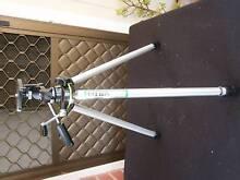 Velbon Camera Tripod Wayville Unley Area Preview