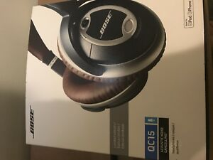 Great condition Bose noise cancelling headphones
