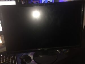 Acer 24in monitor