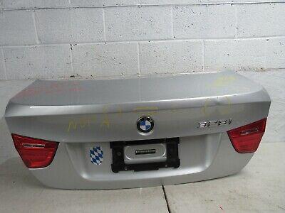 2009-2010-2011 BMW 328I ORIGINAL TRUNK LID COMPLETE
