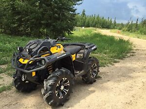 2015 can am xmr